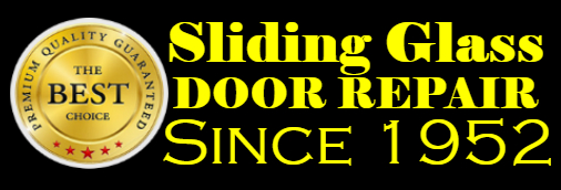 BEST PRICE SLIDING GLASS DOOR REPAIR FORT LAUDERDALE FL