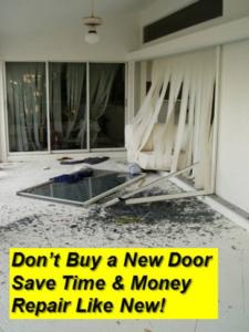 Sliding Glass Door Repair Free Estimate Fort Lauderdale Fl